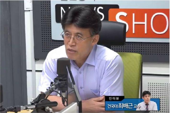 """최배근 """"日불매 50일, 정치인보다 국민이 낫다는 증거"""""""