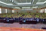 예장통합 남선교회 전국연합회 창립 제95주년 기념 전국대회