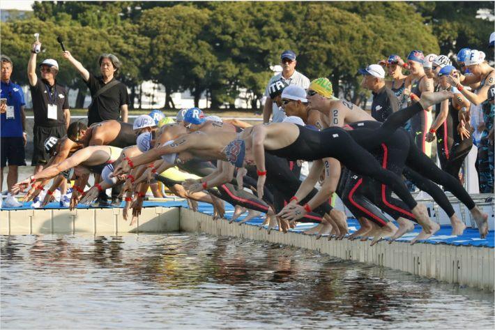 새벽 5시 올림픽 경기? 도쿄올림픽, 방사능에 '열'에도 취약
