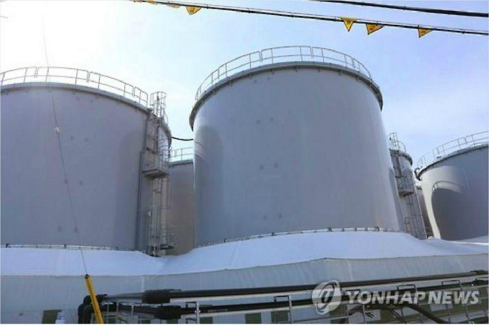 """日 노동자의 폭로 """"후쿠시마 땅 아무리 긁어내도..."""""""