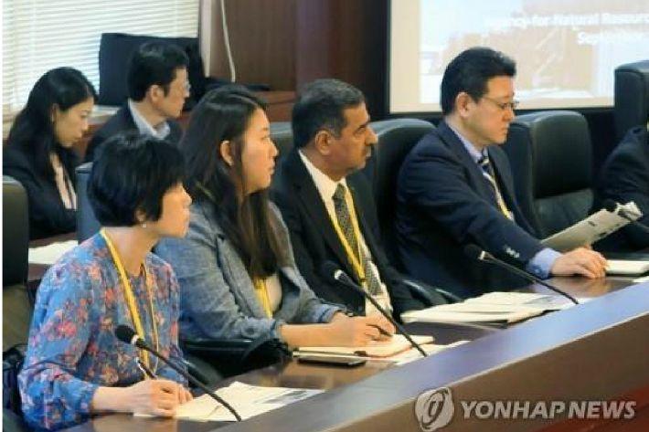 日, 韓 후쿠시마원전 오염수 국제이슈화 시도에 반발