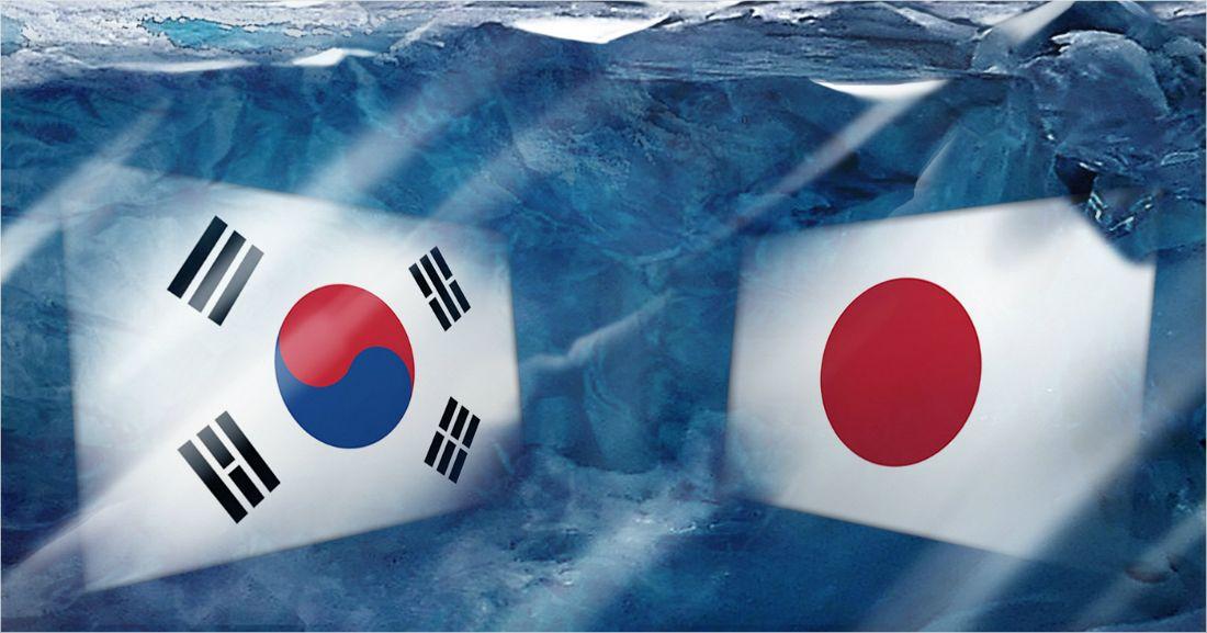 """일본인 79% """"한일 관계 개선해야""""…76% """"지소미아 파기 이해 못해"""""""