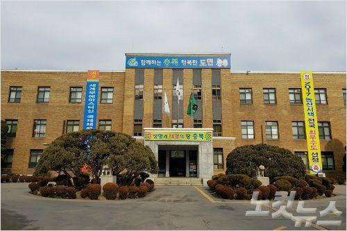 충북 9월 정기분 재산세 부과액 1514억원