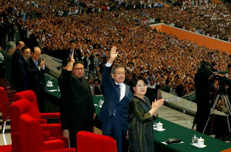 [9.19 평양선언 1주년] 북한에 대한 민심, 어떻게 변했나?