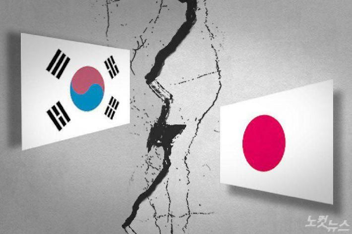 """日 정부 """"韓, 백색국가 대상서 일본 제외…매우 유감"""""""