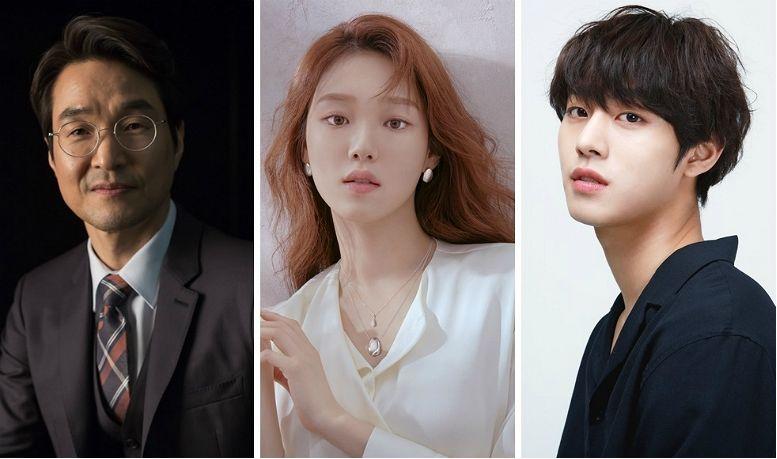 한석규, 이성경·안효섭과 '낭만닥터 김사부 2'로 돌아온다