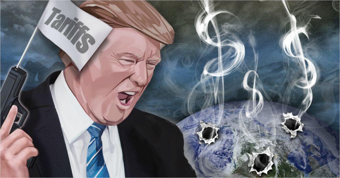美, 무역 실무협상 앞두고 홍콩·타이완 카드로 中 압박 수위 높여