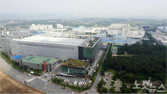 SK하이닉스 청주 LNG발전소 건립 공론화 '점화'