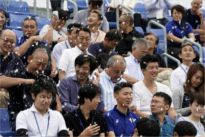 '35도 찜통' 도쿄올림픽, 왜 여름 개최 고집하나