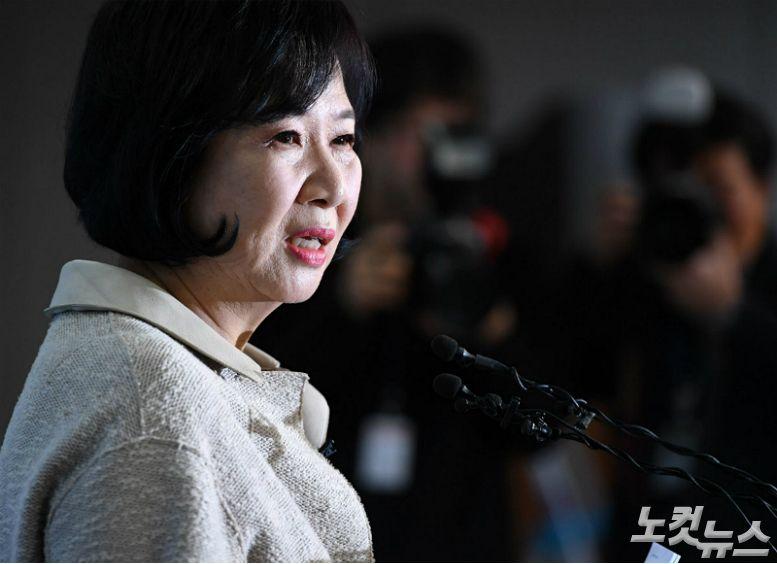 """法, 손혜원 투기의혹 보도 일부 반론 결정…SBS """"항소 예정"""""""
