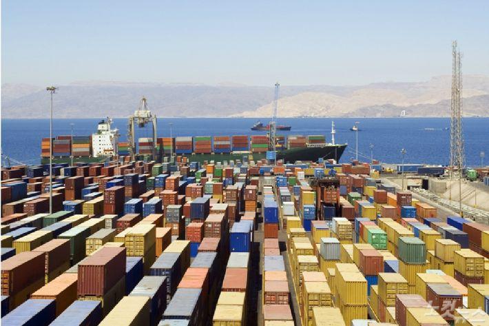 수출 규제 시행후 日수출서 한국비중 더 커져…수출국 3위 유지