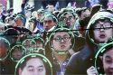 중국 도시들, AI '얼굴인식' 기술 지하철역에 앞다퉈 도입