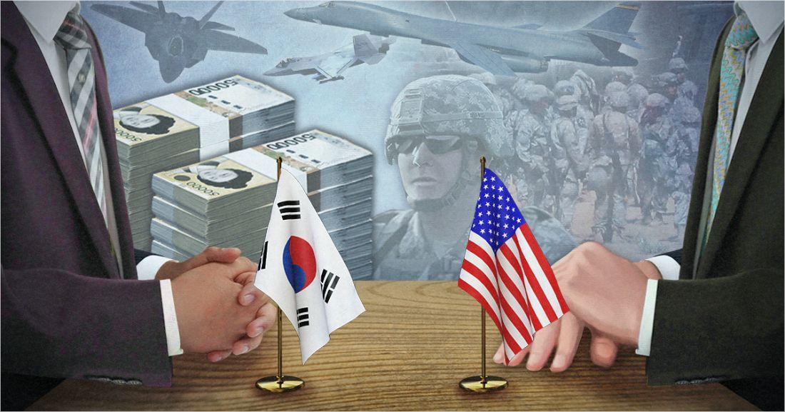 한미, 24~25일 제11차 방위비분담금 첫 협상 개시 (종합)