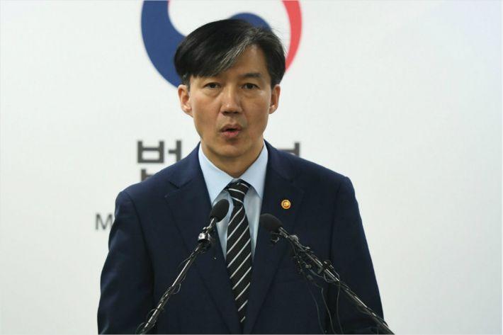 """김남준 """"예쁜검사, 미운검사 통제하는 지금의 검찰 바꿔야"""""""
