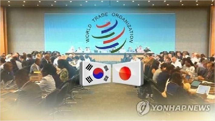 '日수출제한' WTO 한일전, 11일 제네바서 첫 대면…국장급 양자협의 개최