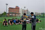 제9회 원주청년관배 청년 풋살대회 개최