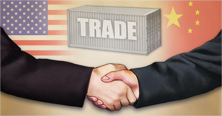 """시진핑, 트럼프에 친서…""""미국 농산물 구매 가속화"""" 언급"""