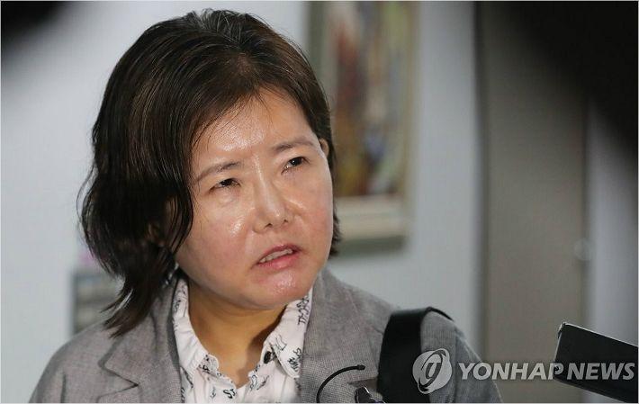 """김영희 """"진상조사단이 '윤석열' 흘렸다? 근거없는 음해"""""""