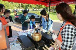 포항제철소 임직원, 재능 기부 시민음악회와 봉사활동 펼쳐