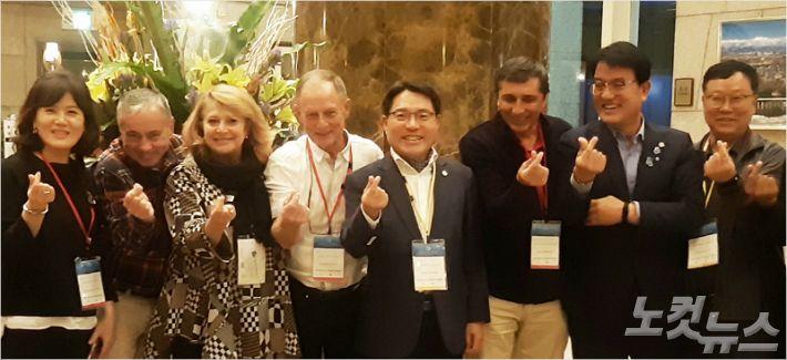 여수시, '2023년 세계 만 클럽' 총회 유치 확정
