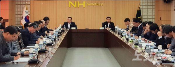 광주전남농협 RPC, 벼 값 60,000원 지지와 쌀값 안정에 총력