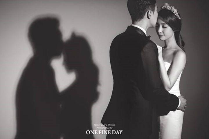 """[화보] 이상미, 23일 결혼 """"함께 행복해요, 우리"""""""