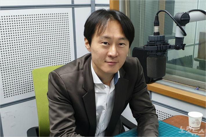 """이탄희 """"개혁 실종된 김명수 대법원, 왜 대법원장 되셨나"""""""