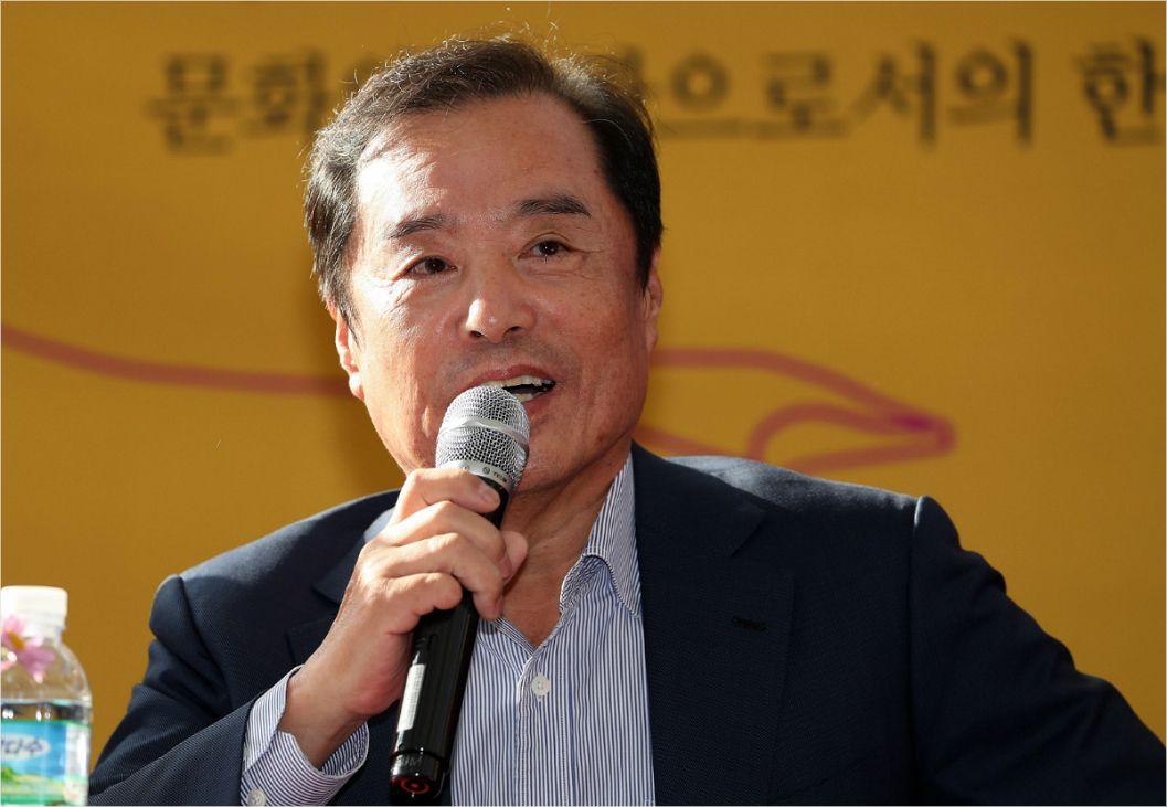 """김병준 """"김세연 불출마 안타까워, 나가야 할 사람 안 나가고.."""""""