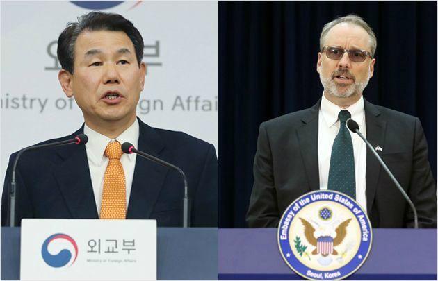 [뒤끝작렬]방위비분담금에 대한 미국의 '북한식 협상술'