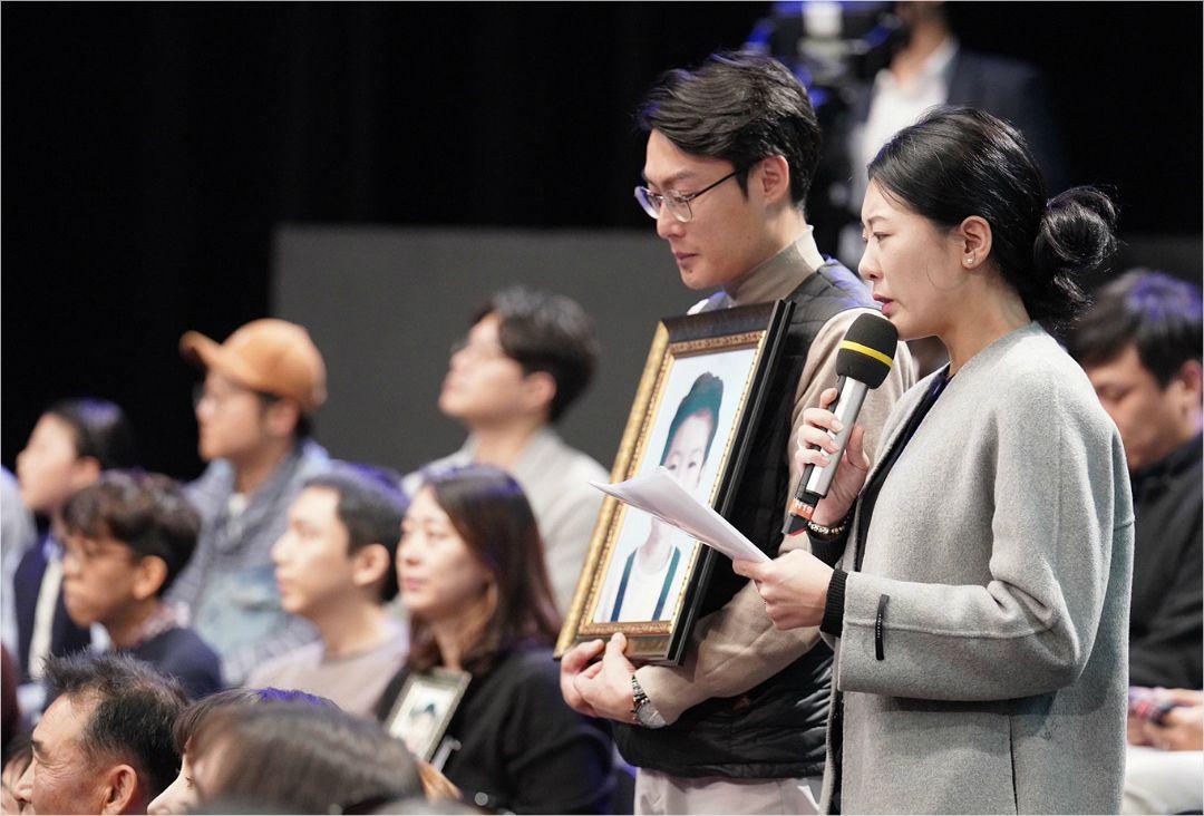 """강훈식 """"부모의 한 담긴 민식이법, 12월 넘기면 자동 폐기"""""""