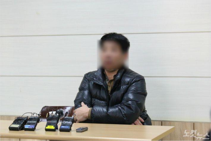 """'화성 8차 사건' 윤씨 """"누명 벗을 것 확신"""""""