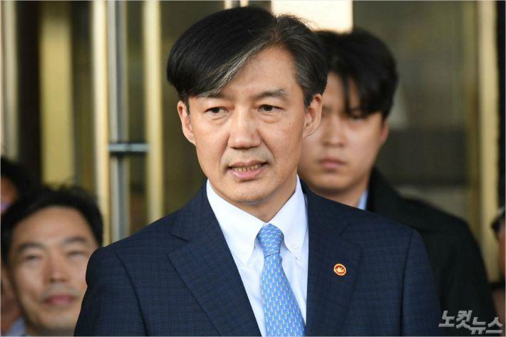檢, 일주일 만에 조국 전 법무부장관 2차 조사(종합)