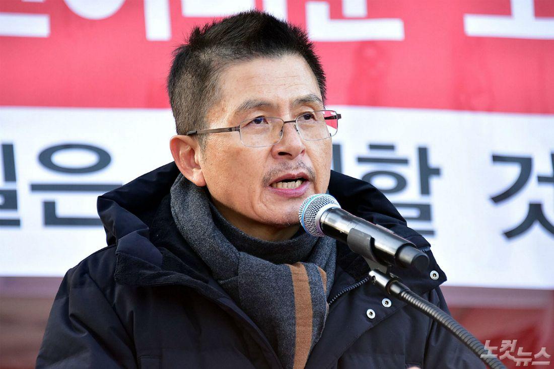 64세 측근으로 '젊음' 강조한 황교안식 '연명정치'