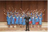'케냐 지라니합창단 크리스마스 콘서트' 오는 10일 열려