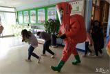 충남도교육청, 2019 재난대응 안전한국훈련 평가 최우수 선정