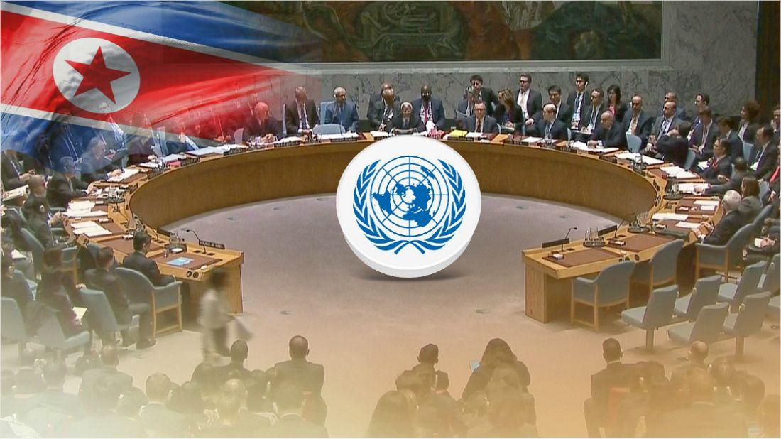 유엔 총회, 북핵 포기 촉구 등 결의안 3건 채택
