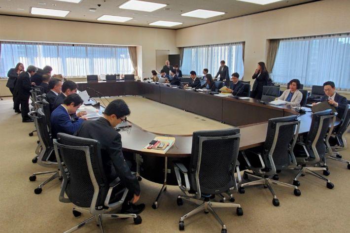 '수출규제' 한일 국장급 정책대화 도쿄서 시작
