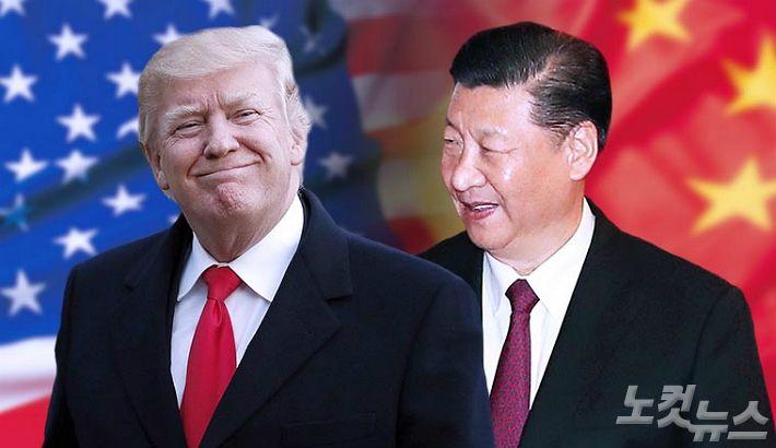"""美 재무장관 """"미중 1단계 무역합의, 1월 초 서명할 것"""""""