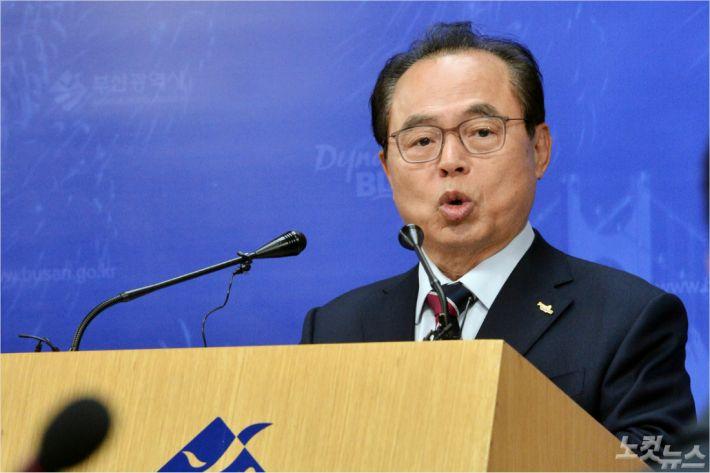 <2019 결산1> 민선 7기 2년차 부산시 성적표는?