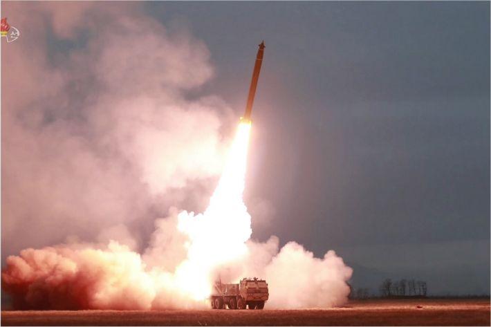 日 '북한판 이스칸데르 미사일 대응' 새 요격 시스템 개발 추진