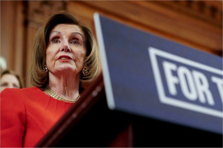 美민주당, 트럼프 전쟁권한 제한 결의 표결 추진