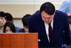 """[노컷브이] 한국당 '반쪽' 법사위 열고…""""朴 때는 '혼외자' 꼬투리라도 잡았다"""""""