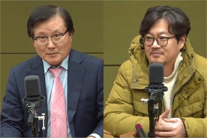 """'남산의 부장들' 원작자 """"김형욱 양계장 암살설 진실은..."""""""