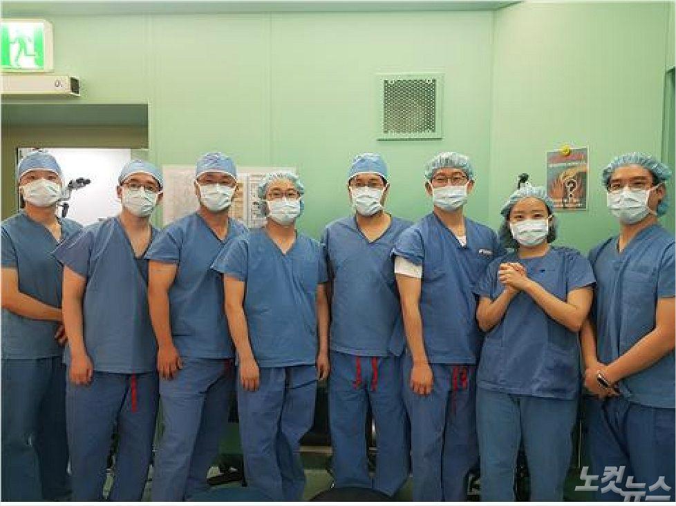 전북대병원, 구강내시경 갑상선수술 워크숍 진행
