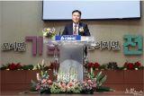 한국CBMC 울산연합회장에 유재봉 장로 취임