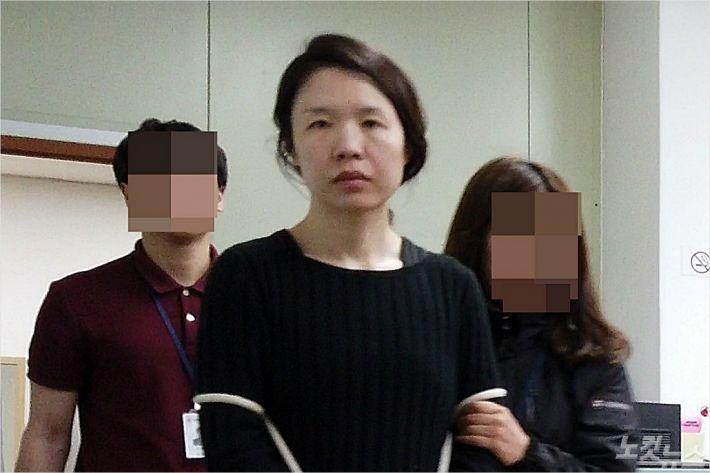 '죽은 자는 말이 없다'…변명 일삼던 고유정에 '사형' 구형