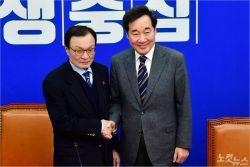 이낙연 '종로' 가닥, 김두관 '경남' 고심