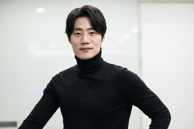 """'남산의 부장들' 이희준 """"언제 총 쏠지 아는데도 긴장돼"""""""