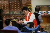창원시의회, 장애인시설 방문 봉사활동 펼쳐