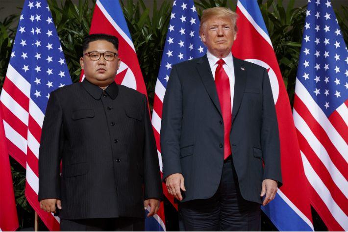 [한반도 리뷰] '탄핵' 짐 벗은 트럼프, 북미대화 재개할까?